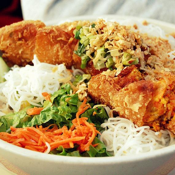 Diner Bo Bun !!