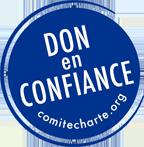 logo du Don en confiance