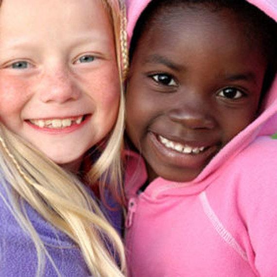 Unis contre le cancer infantile