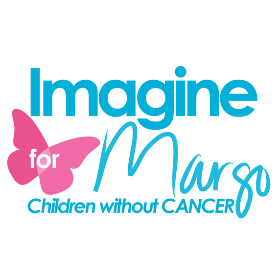 Courir pour Imagine for Margo