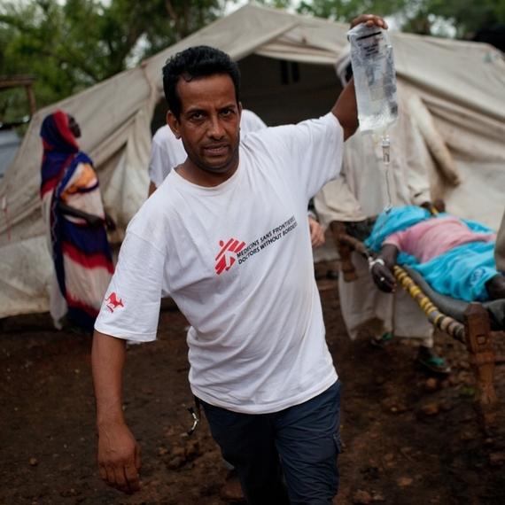 On est ensemble pour la cause des Rohingyas jusqu'au 22 Août 2018