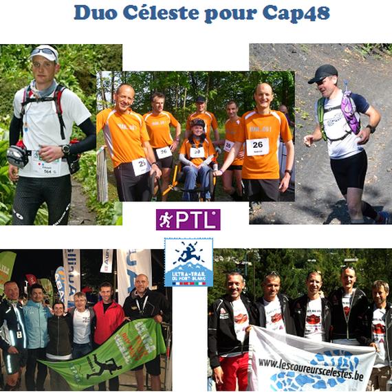 Duo Celeste pour Cap48