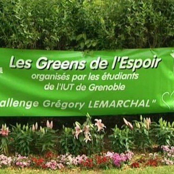 Greendelespoir