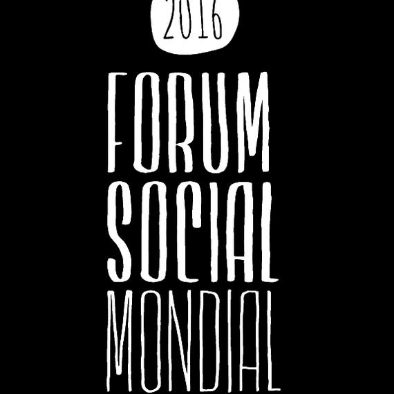 Participer au FSM avec le CCFD