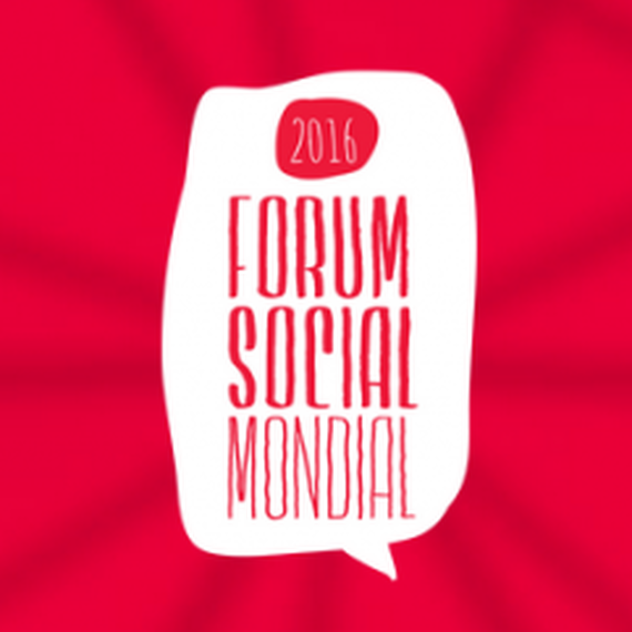 Ensemble au Forum Social Mondial de Montréal !