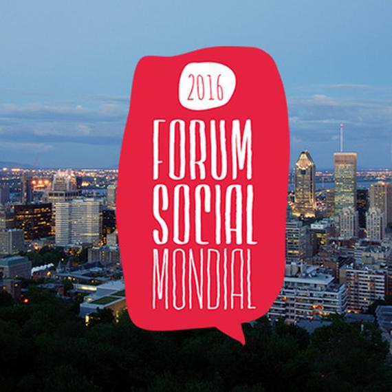 FSM 2016 : Partons à la rencontre des acteurs de la société civile internationale pour un monde plus durable et solidaire !