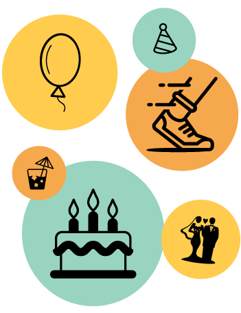 icones collecte
