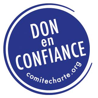 Logo don confiance