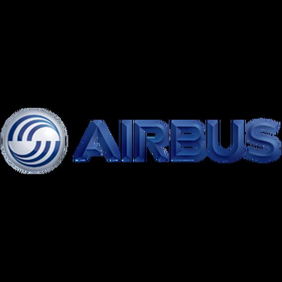 Airbus running team
