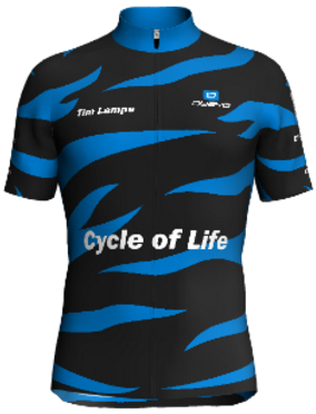Cycle of life - 24 uurs race Zandvoort - Fight Cancer