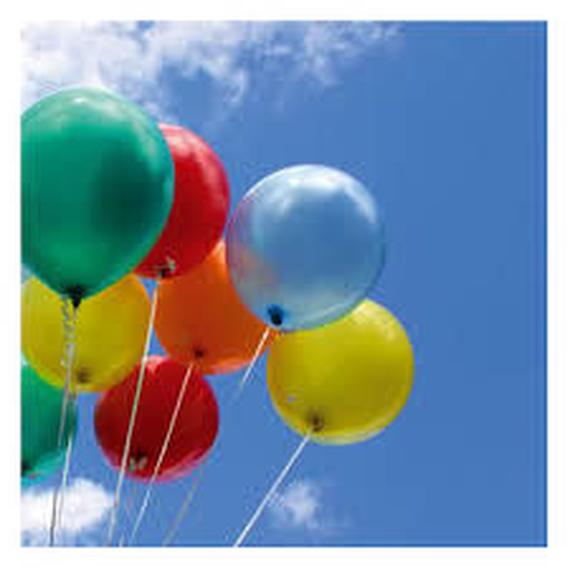 Verjaardag Raymond: Celebrate life!