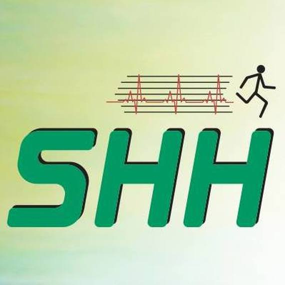 Sportief Hardlopen Huizen vecht Samen!