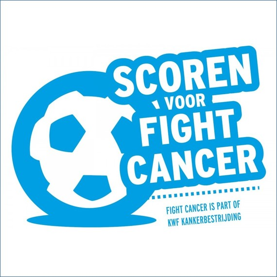 Scoren voor Fight Cancer