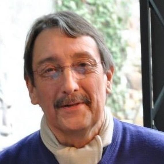 Richard VAN HEUGEN