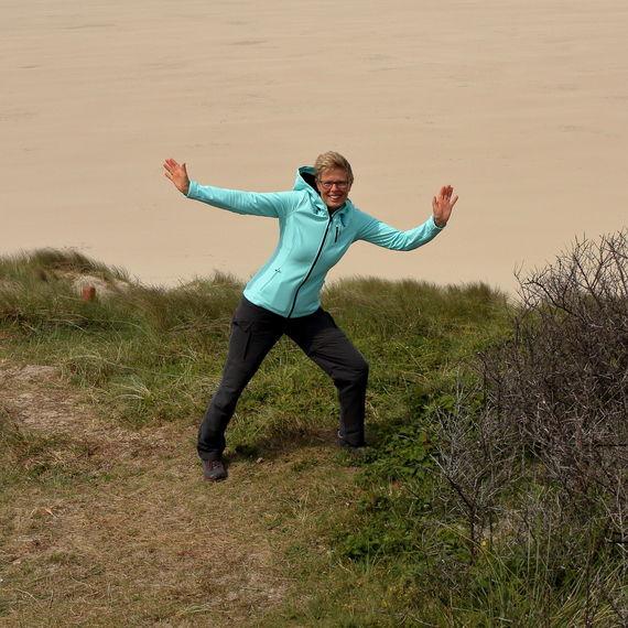 100 km wandelen naar Scherpenheuvel