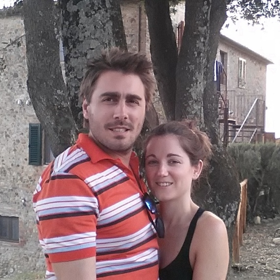 Mariage Emilie et Amaury