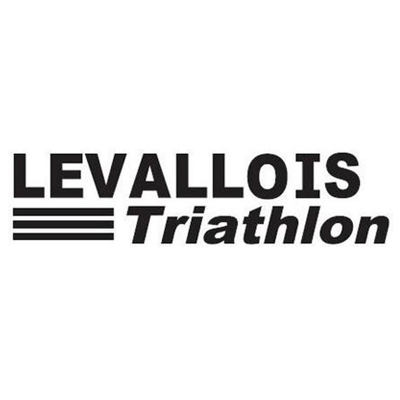 Logo levallois triathlon