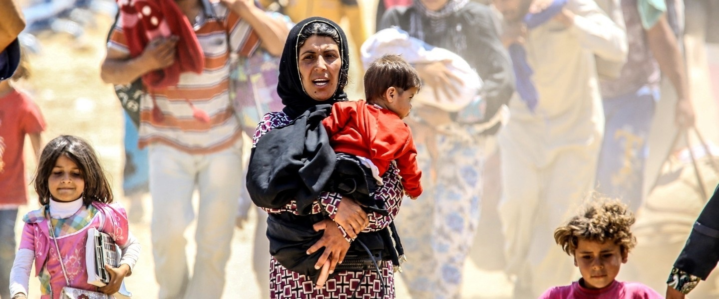 Urgent Appeal: Donate to Syrian Refugees | UNHCR