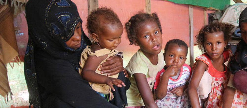 Donate to The UN Refugee Agency - UNHCR